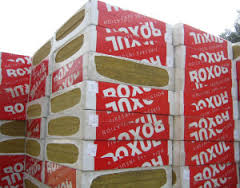 Roxul rookwool james building supplies premium for Roxul foil faced mineral wool